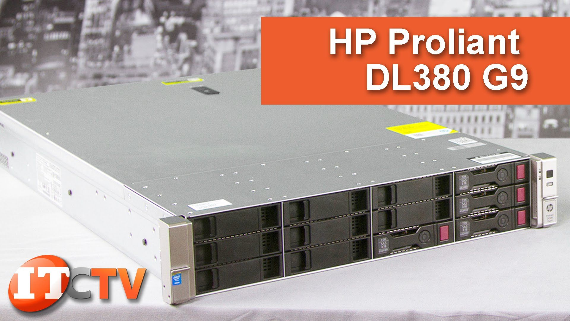 Dell inspiron 23 quot 5348 all in one desktop unboxing youtube - Hp Proliant Dl380 G9 Rack Server Overview Great Video On Youtube Check Out Itcreationstv