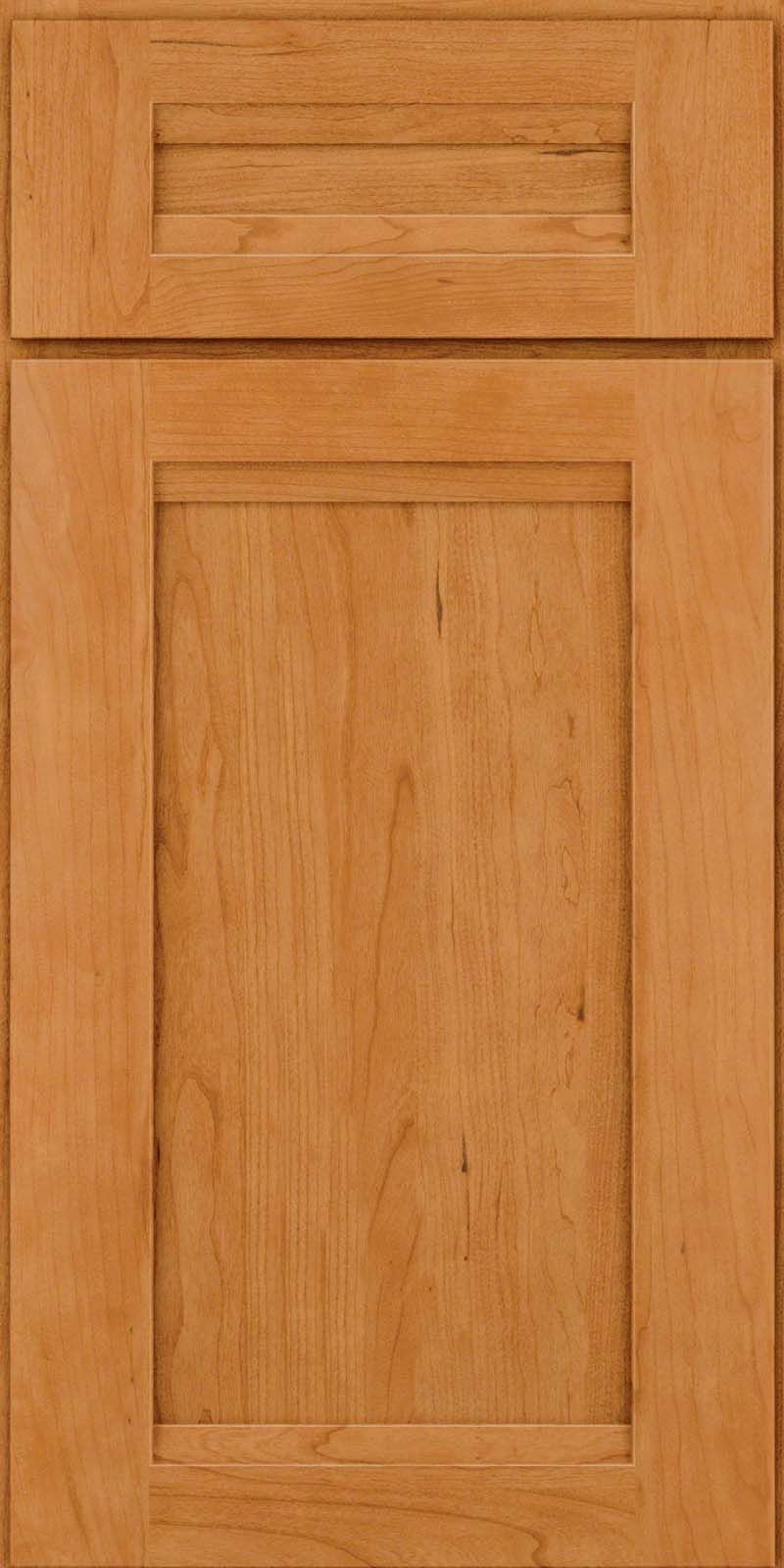 Kraftmaid cabinet style thornton wood maple finish for Kraftmaid doors