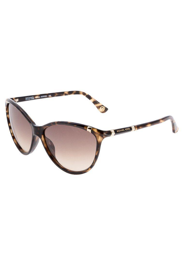 CAMILA - Lunettes de soleil - tortoise   lunettes de soleil ... 31997cbf15d1