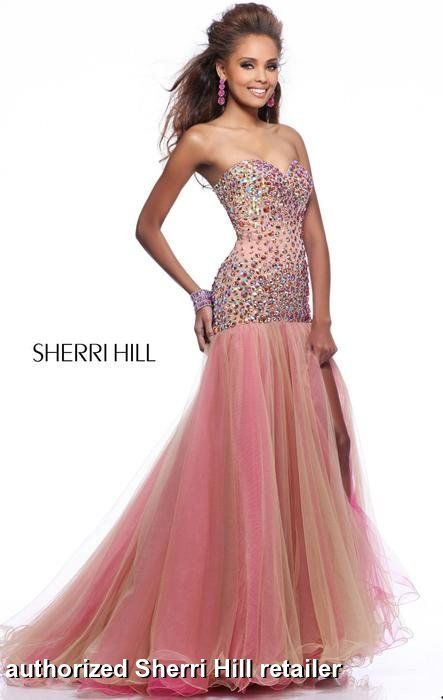 Sherri Hill 21083 Sherri Hill Prom Dresses, Pageant Dresses ...