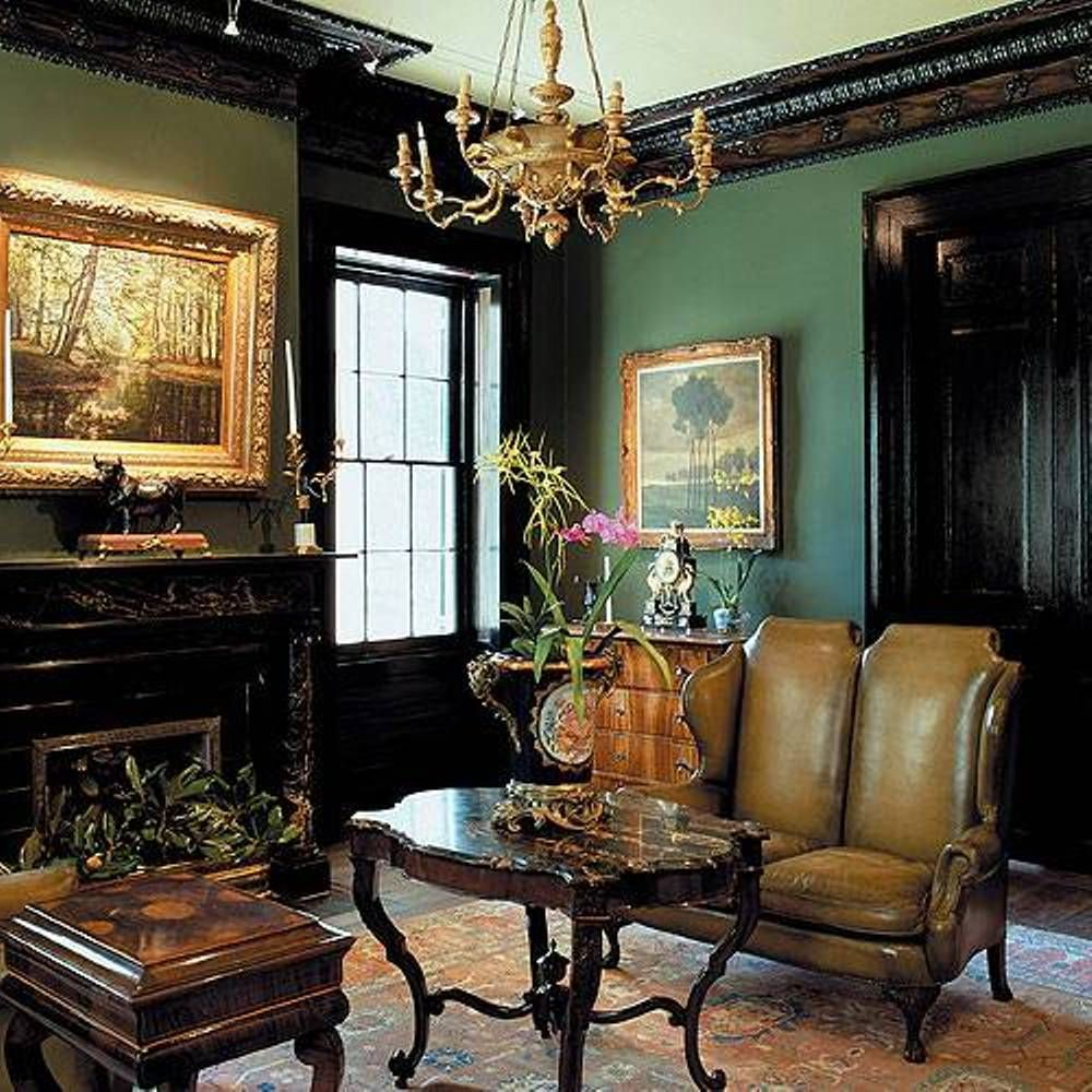 Victorian Style Furniture for The Home (With images