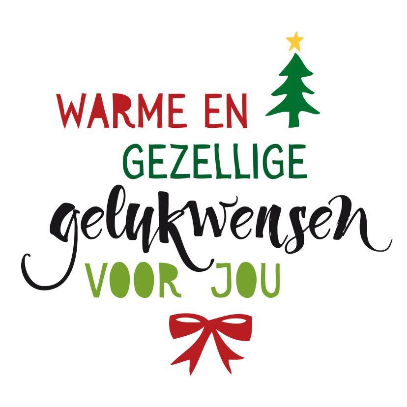 Margriet Kerstkaart Warme Wensen Cards Kerst Kaarten Kerst