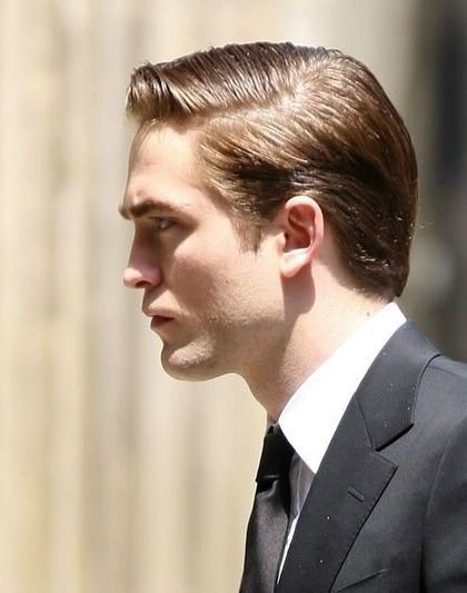 Pin On Medium Mens Hairstyles