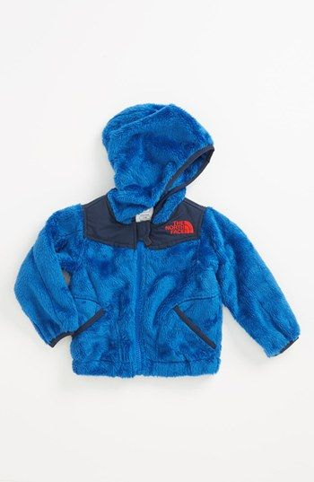 c706f7793d8d The North Face  Oso  Fleece Hoodie (Baby Boys) available at ...