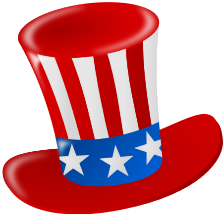 Patriotic Curriculum Materials And Lesson Plans July 4 Flag Day Presidents Day And More 4th Of July Clipart Fourth Of July 4th Of July