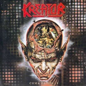 Kreator - Coma Of Souls at Discogs