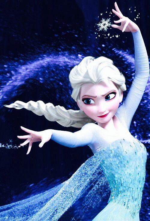 Queen Elsa Frozen Characters Disney Frozen Disney Facts
