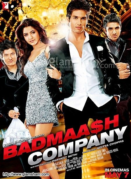 download badmaash company movie