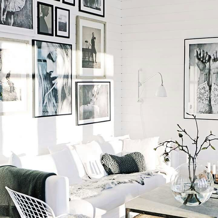 Check Out Swedish Interior Stylist Pellau0027s Divine, Sublime, Streamlined  Intsa Interiors Posts.