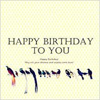 無料テンプレートメッセージカード001カーネーション 母の日誕生日