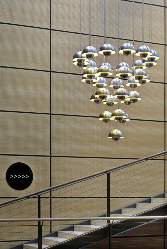 Pin di dec design e casa su my products lighting design for Mobili danesi