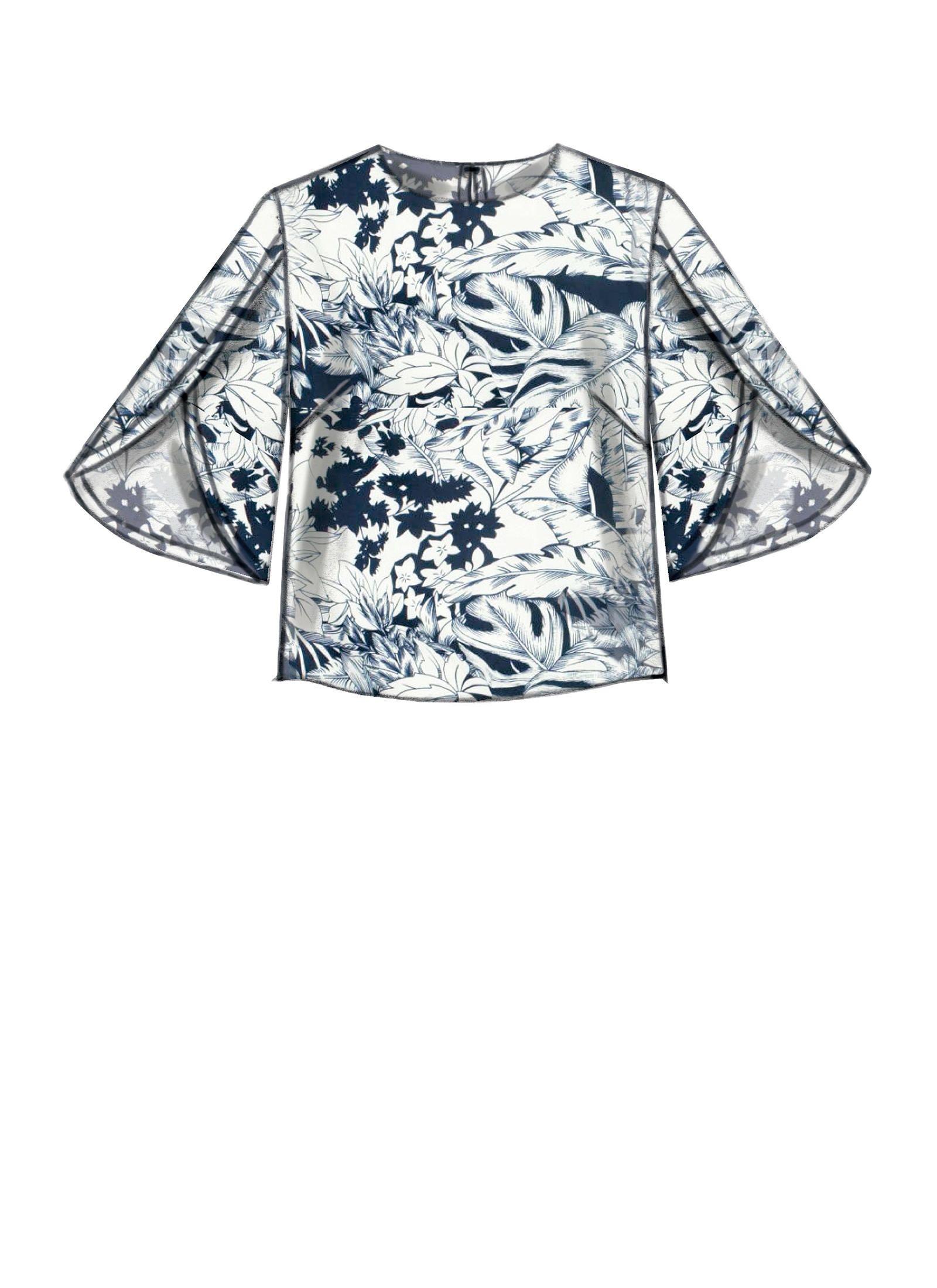 M7542 mccalls patterns sew clothes pinterest sewing m7542 mccalls patterns jeuxipadfo Images