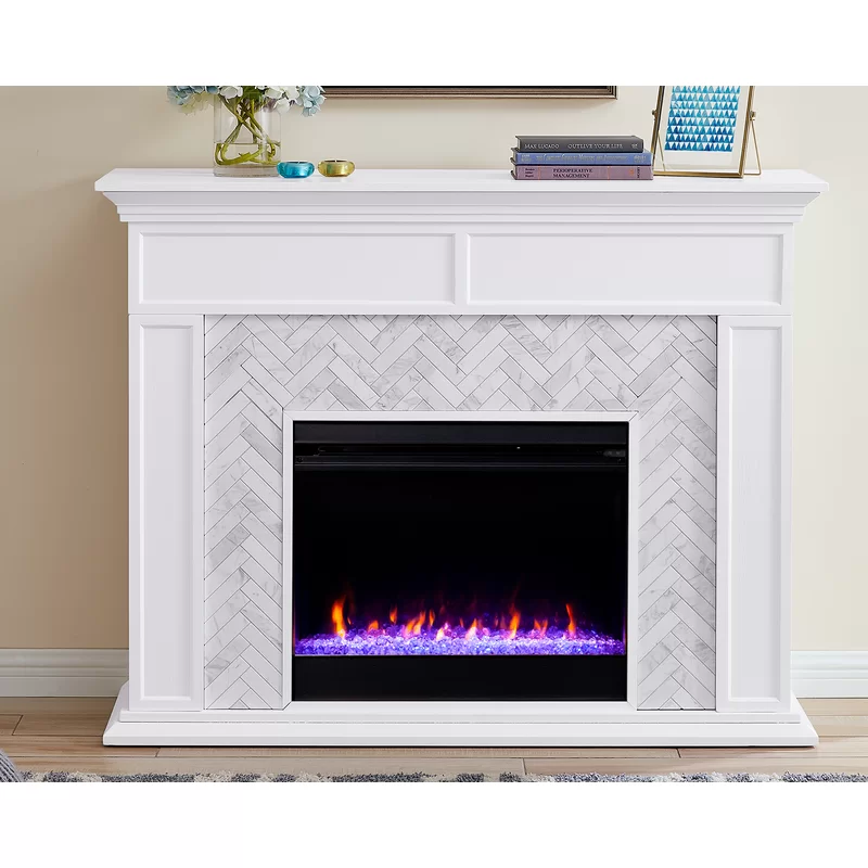 Pin By Nora Bass On Att Mark In 2020 Electric Fireplace Fireplace
