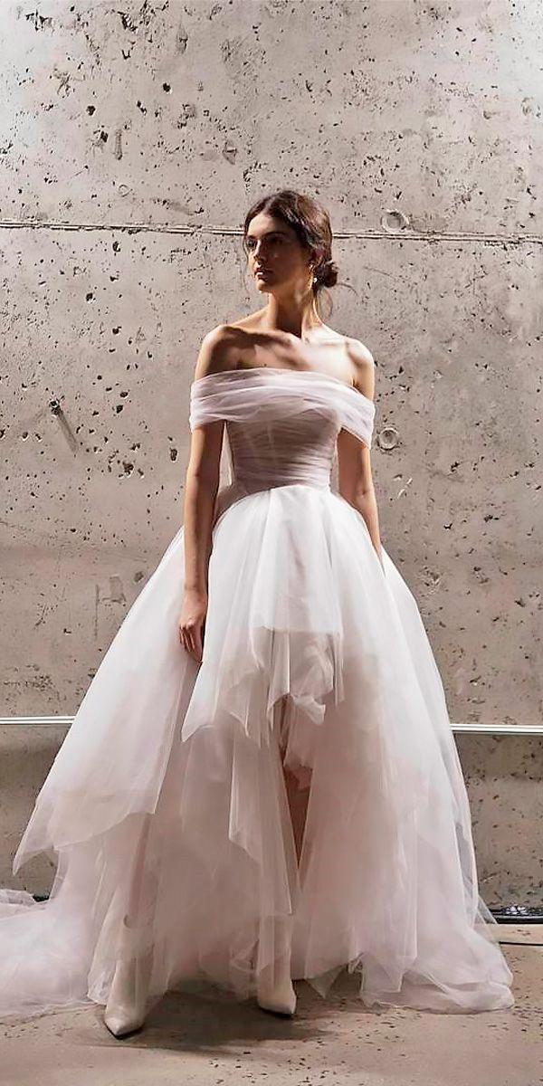 10 Best Wedding Dress Designers For 2017 ❤ wedding dress designers ...
