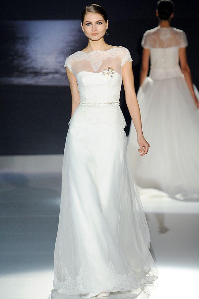 jesus peiro | wedding dresses that inspire me | pinterest | novios