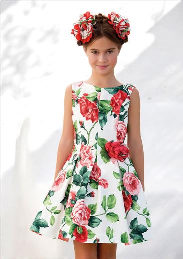 5ba62c2a4 Vestidos de arras y celebraciones para niñas Vestidos Niñas 12 Años