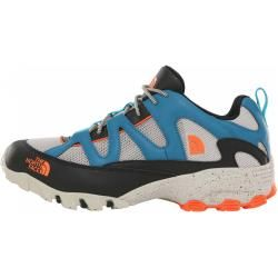 Photo of The North Face Archive Trail Fire Road Herren Sneaker mehrfarbig The North Face