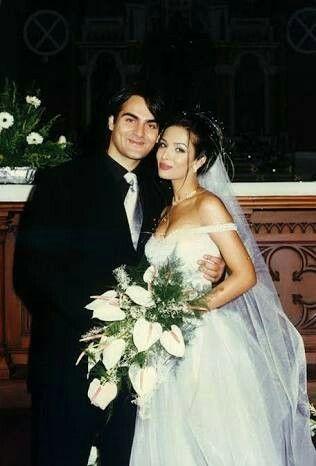 Image result for malaika arora arbaz 90s marriage
