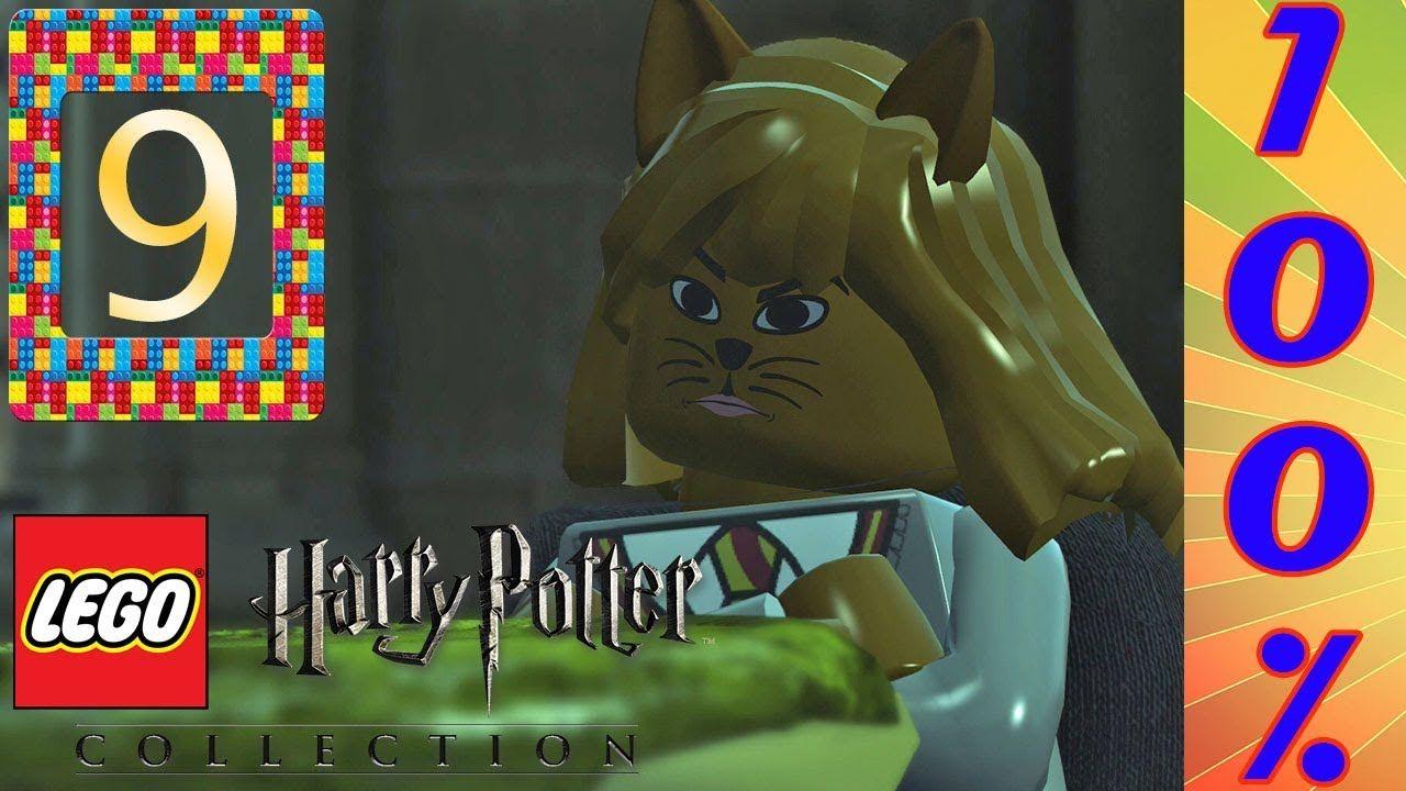 Lego Harry Potter Annee 1 4 100 Niveau 9 Crabbe Et Goyle Idees Lego Harry Potter Lego Harry Potter