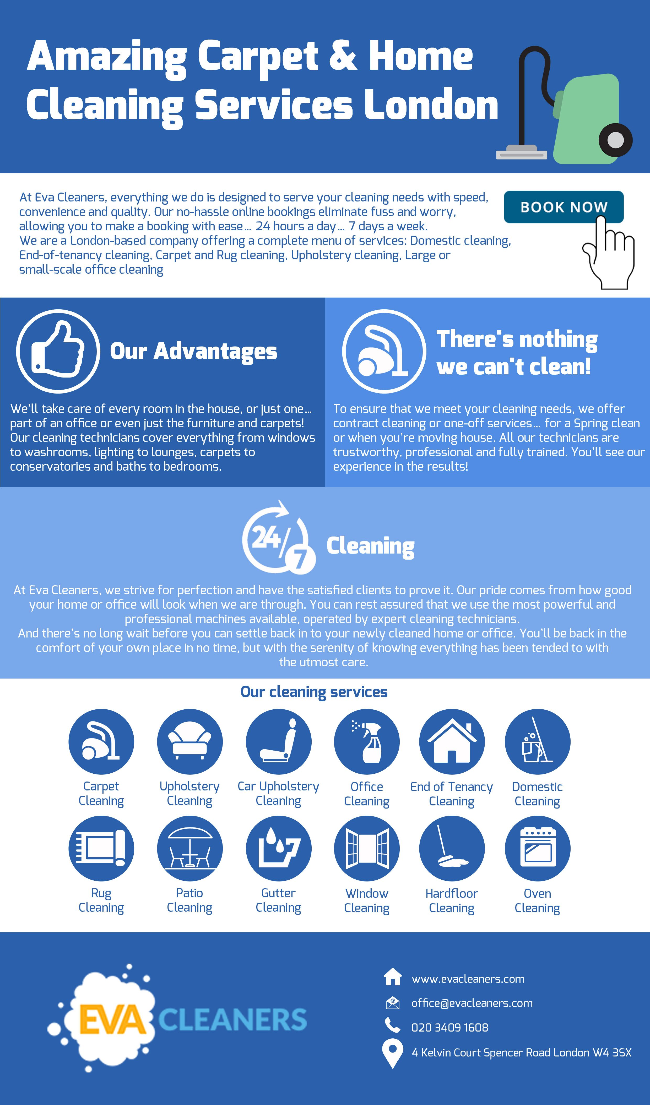 Carpet cleaning services by eva cleaners carpet cleaning