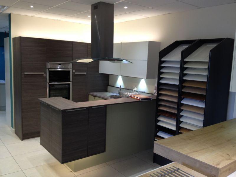 Inspiring Kitchen Showrooms