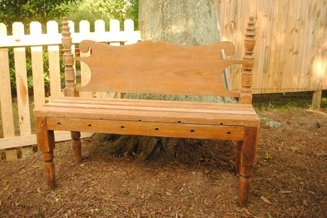 make benches out of pallets - Google Search