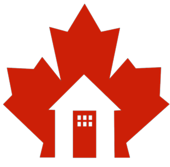 London, Ontario Red Door Tiny Homes, Tiny house on wheels with red door, shed dormers, on a trailer, live debt free and have a tiny home custom built for you or build your own using our plans