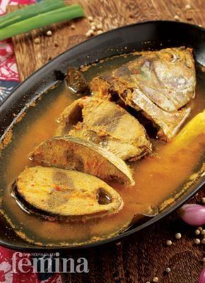 Sayur Merica From Tanjung Sari Rembang Central Java Masakan Indonesia Resep Ikan Makanan Enak