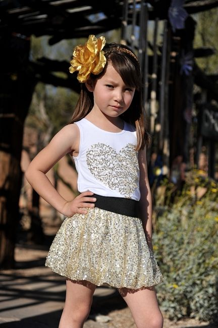 Bling Queen: Get The Look! Everything But The Princess - A Boutique ...