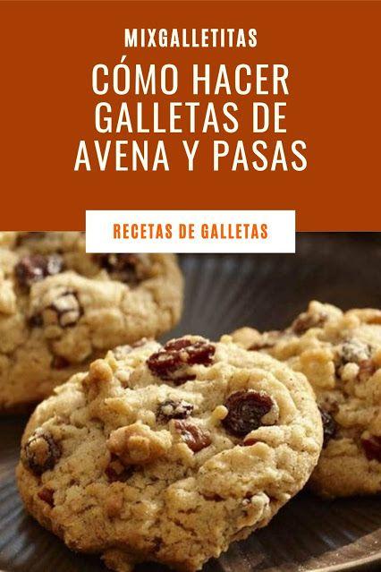 Cómo Hacer Galletas De Avena Y Manzana Mixgalletitas Recetas De Galletas Caseras Ga En 2020 Galletas De Avena Galletas De Avena Facil Galletas De Avena Con Pasas