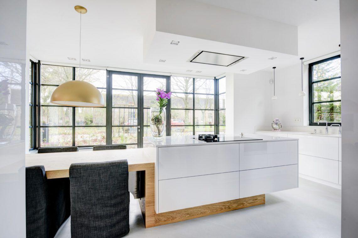 Martin van essen keukens kitchen essen interiors