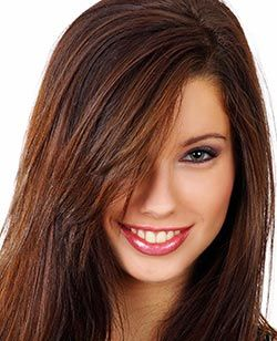 Medium Curly Hairstyles For Women 2012