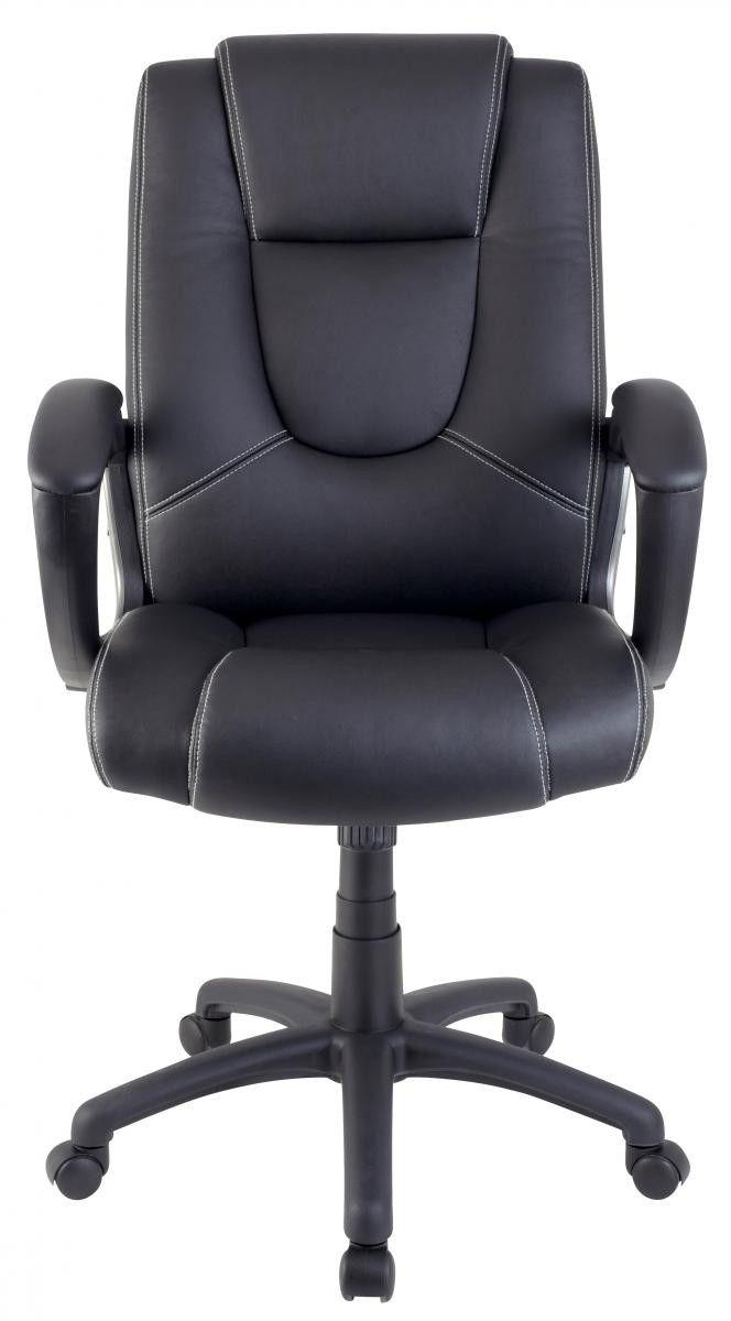 Silla de escritorio sam en conforama 79 99 mobiliario for Silla escritorio oficina