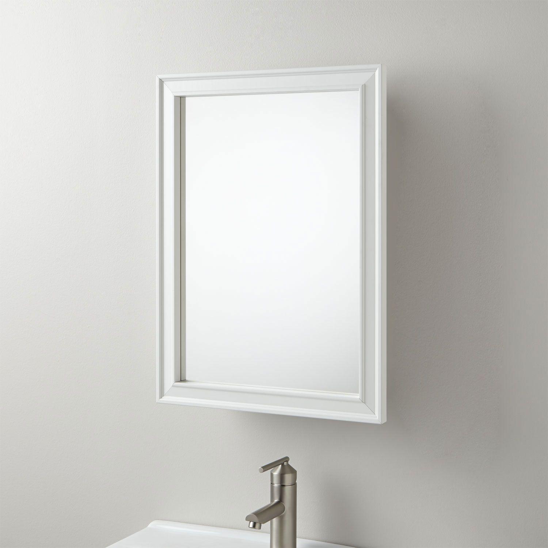 Deerfield Medicine Cabinet Medicine Cabinet Mirror Bathroom Mirror Recessed Medicine Cabinet