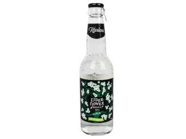 Karlens Elderflower Cider 4,7 %