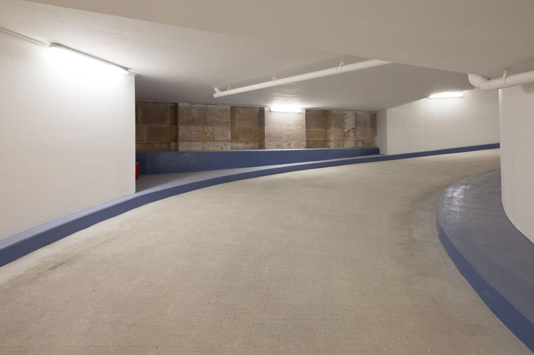 © 11h45 / Le Mistral,  Paris (75) - Jean-Jacques Ory / Photographies pour Vinci Immobilier