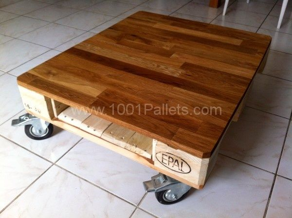 La Pallet Va Basse Palette Demi Small Mignonne Qui Table Bien kuOZPXiT