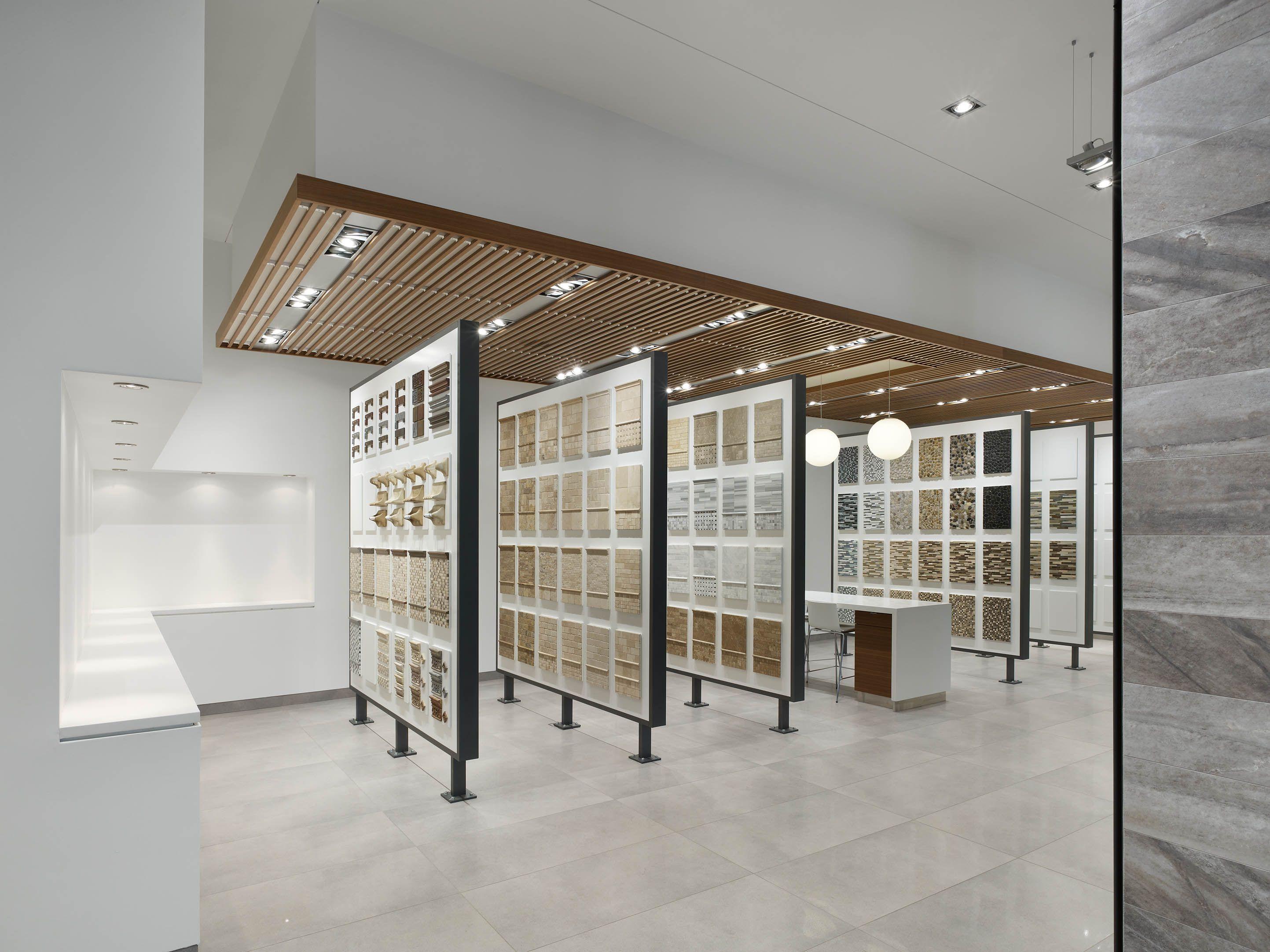 Anatolia Tile & Stone Showroom www.anatoliatile.com #tile #stone #HQ ...