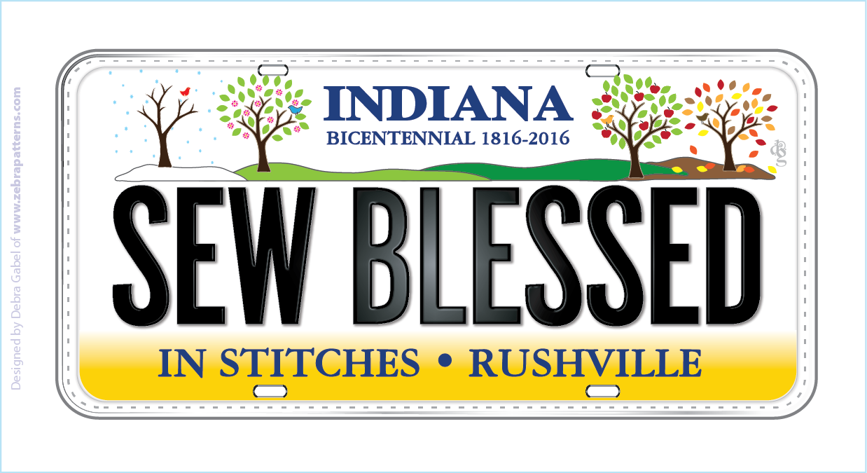In Stitches Quilt Shop, Rushville, Indiana | Row by Row 2014 ... : in stitches quilt shop - Adamdwight.com