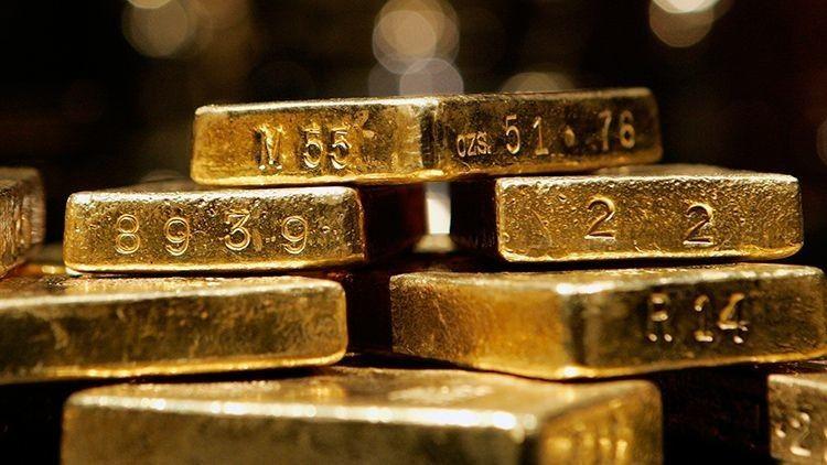 La demanda del oro alcanza su mínimo de los últimos seis años