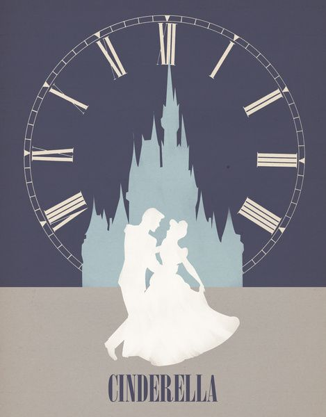Cinderella Art Print by Magicblood | Society6 but put temple in back ground