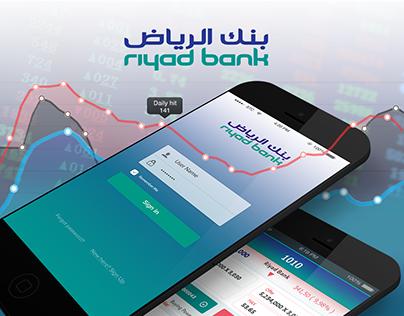 Check Out New Work On My Behance Portfolio Riyadh Bank App Http Be Net Gallery 43827183 Riyadh Bank App Banking App App Riyadh