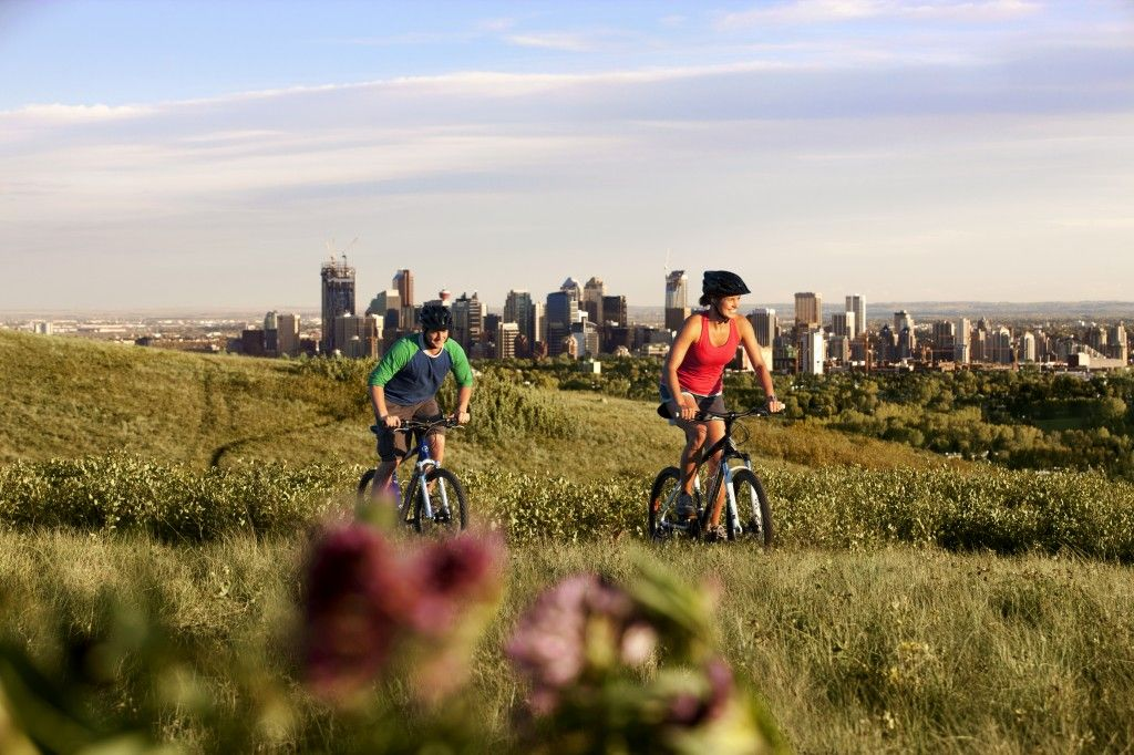 Want to enjoy a nice bike ride while vacationing? Click to