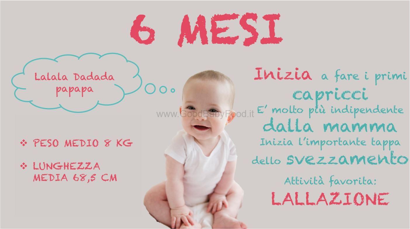 Quando Inizia A Gattonare Neonato neonato 6 mesi: come iniziare lo svezzamento e gestire i