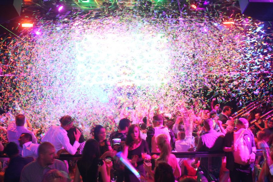 Looking for a nightclub that guarantee\'s you a good time? Check out ...