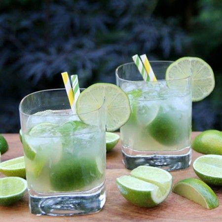 Around The World In 11 Drinks The World S Best Cocktails Drinks Caipirinha Recipe Caipirinha