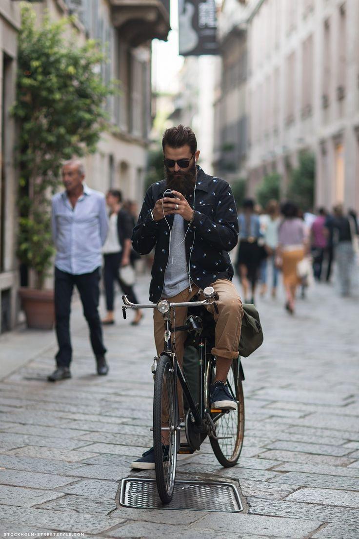 Homens: Manual do Biker Moderno