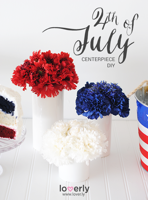White Wedding Flowers July : Fun yet stylish way to pay tribute independence day for