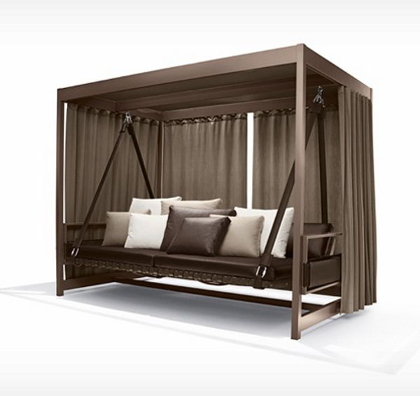Cool and Casual CityCamp Collection Outdoor Furniture Patios