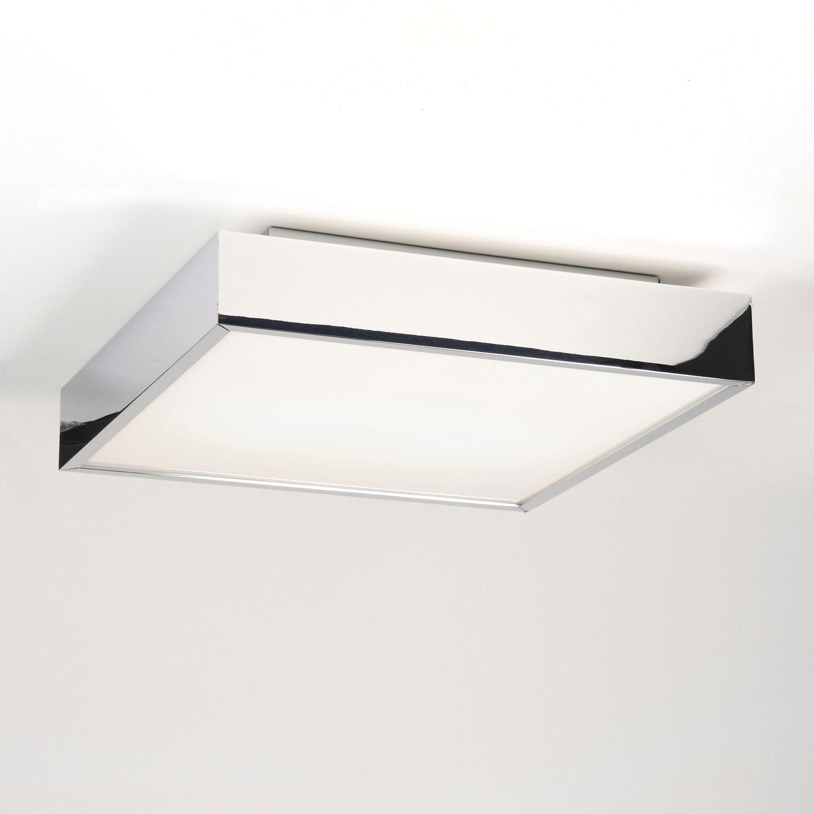Bathroom Ceiling Light Square Bathroom Ceiling Light Square